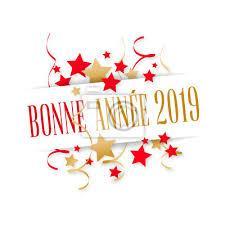 Bonne et heureuse année 2019 de la part de toute l'équipe du Centre-Equestre Martel